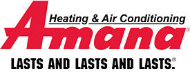 Amana Furnaces Air Conditioners