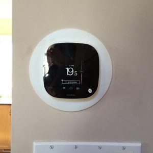 Ottawa Thermostat Installation
