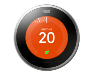 Nest Thermostat Ottawa