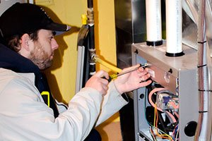 Repair Furnace in Ottawa